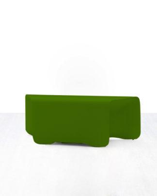 nova panca verde a noleggio