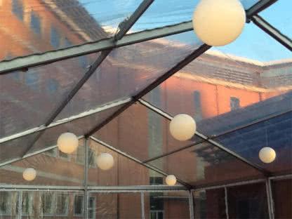 noleggio lampade globo da appendere