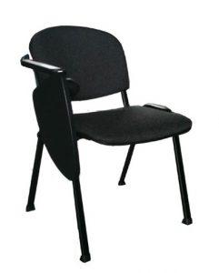 Noleggio sedia da conferenza con ribaltina - Punto Noleggio