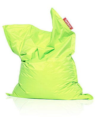 Cuscino Fatboy Cuscino Verde