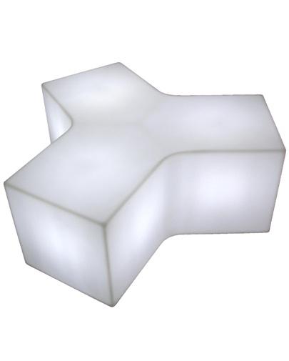 Poltroncina Ypsilon Luminosa