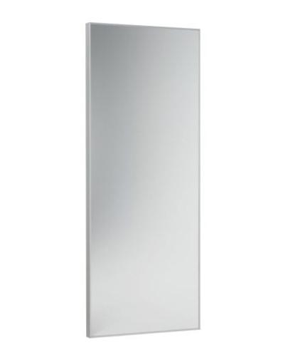 Specchio in alluminio e in vetro