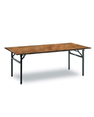 noleggio tavolo catering rettangolare